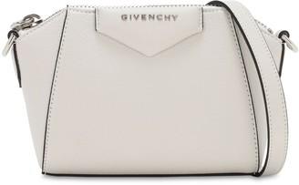 Givenchy Nano Antigona Leather Bag