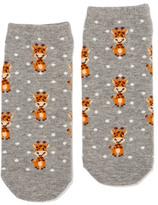 Dotti Giraffe Ankle Sock