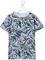 Molo animals print T-shirt