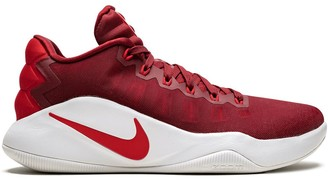 Nike Hyperdunk 2016 low-top sneakers