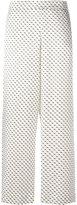 Asceno - Modern pyjama trousers - women - Silk - S