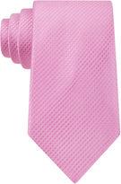 STAFFORD Stafford Solid Silk Tie XL