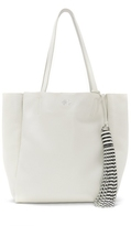 Vince Camuto Nylan – Tassel-fob Small Tote