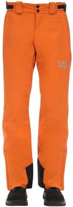EA7 Emporio Armani Padded Technical Ski Pants