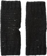 Rampage Women's Ladies Fingerless Sequin Glove