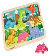 Alex Janod Dinosaurs Chunky Puzzle