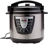 Asstd National Brand 8-qt. Power Pressure Cooker