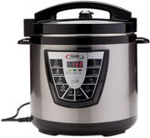 Asstd National Brand As Seen on TV 8-qt. Power Pressure Cooker