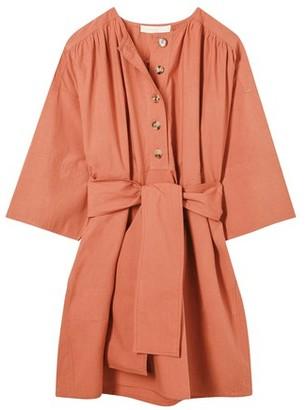 Vanessa Bruno Cotton Naomi dress