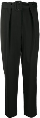 ENVELOPE1976 High Waisted Trousers