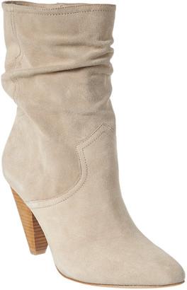 Joie Gabbissy Suede Boot