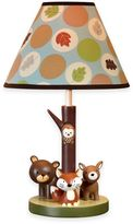 Carter's Friends Lamp and Shade