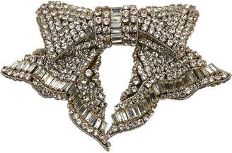 Mignonne Gavigan Small Lexy Bow Brooch