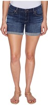 Lucky Brand The Roll Up Shorts in Liberated Women's Shorts