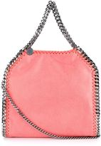 Stella McCartney Falabella Chain Bag - women - Polyester/Brass - One Size