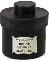 LEN Mad Et 'Rouge Coquelicot' scented candle