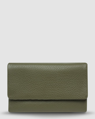Status Anxiety Women's Wallets - Audrey Wallet - Size One Size at The Iconic