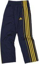 adidas Youth Boys Layup 3-Stripe Track Pant (Large (14/16), )