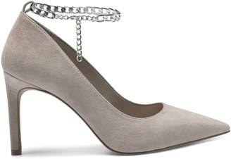 Vince Camuto Peddya Ankle-Chain Pump - Excluded from Promotions
