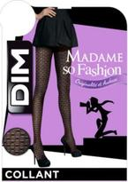 Dim Madame So Fashion Cordage Pantyhose