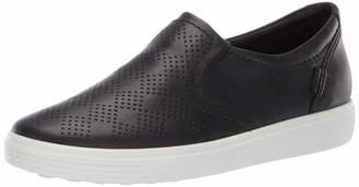 Ecco Women's Soft 7 Casual Slip On Sneaker