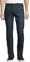 Hudson Sartor Cosmonaut Slim-Fit Denim Jeans, Blue