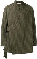 Damir Doma Jay jacket - men - Cotton/Polyamide - S