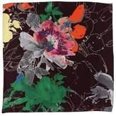 Philosophy di Alberta Ferretti Square scarf