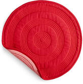 Fiesta Scarlet Target Quilted Placemat