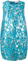 Gianluca Capannolo sleeveless dress - women - Cotton/Polyester/Polyamide/Acetate - 46