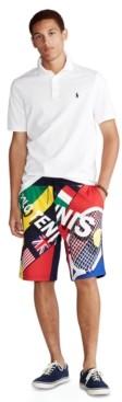 Polo Ralph Lauren Men's Polo Tennis Shorts