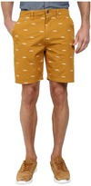 Wesc Mingo Shorts