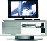 Cappellini Pacini e Cast TV Stand - White Glossy