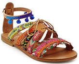 Elina Linardaki - Hula Hoop - Embellished Sandal