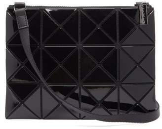Bao Bao Issey Miyake Lucent Cross-body Bag - Womens - Black