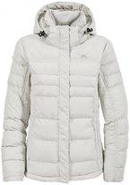 Trespass Womens/Ladies Jado Padded Winter Jacket/Coat (L)
