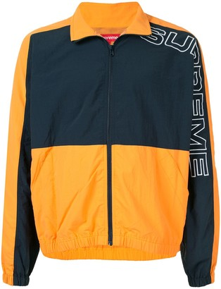 Supreme Split Track Jacket