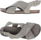 GIULIA TADDEUCCI Sandals