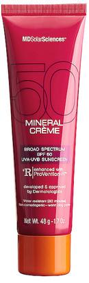 MDSolarSciences Travel Mineral Creme SPF 50