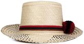 Yosuzi Atira Woven Hat