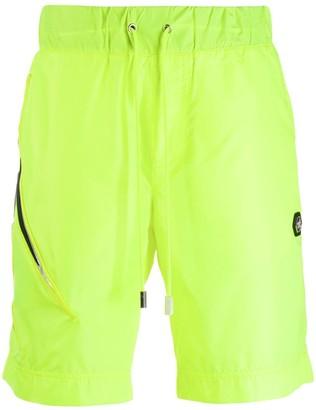 Philipp Plein Space Plein Shorts