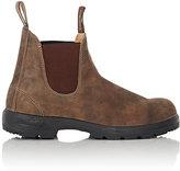 Blundstone Men's 585 Chelsea Boots-BROWN