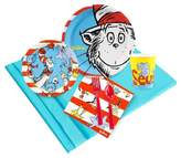 BuySeasons Dr. Seuss Party Tableware Pack