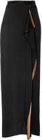 Rosetta Getty Panel Column Skirt