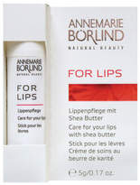 Annemarie Borlind For Lips by 0.15oz Lip Balm)