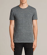 AllSaints Paver Tonic Crew T-Shirt