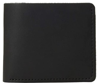 Red Wing Shoes Classic Bifold (Black Frontier) Wallet