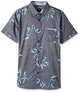 Rip Curl Men's Samar S/S Shirt
