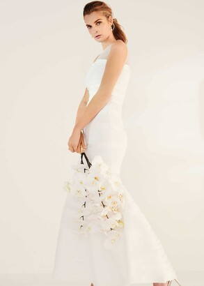 Phase Eight Shannon Layered Wedding Dress