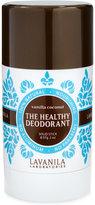 LAVANILA Vanilla Coconut Deodorant, 2 oz